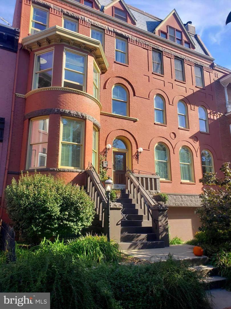 1331 Vermont Avenue - Photo 1