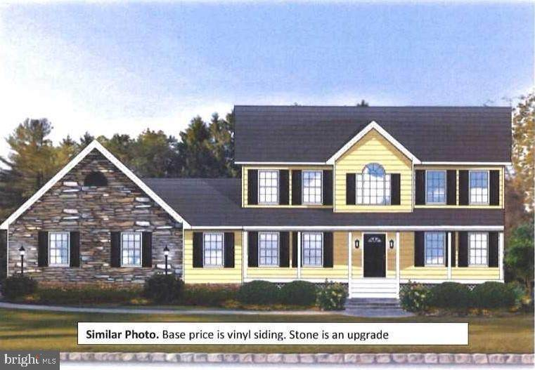 Lot 15 Sperryville Pike - Photo 1