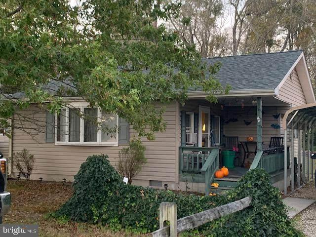20725 Reynolds Pond Road, ELLENDALE, DE 19941 (#DESU171498) :: RE/MAX Coast and Country