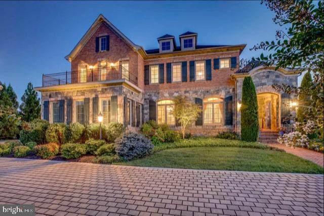 9631 Maymont Drive, VIENNA, VA 22182 (#VAFX1162156) :: The Piano Home Group
