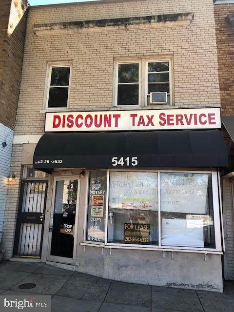 5415 Georgia Avenue - Photo 1