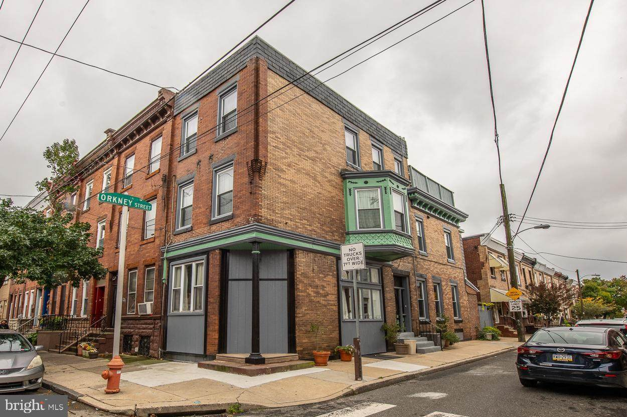 426 Tasker Street - Photo 1