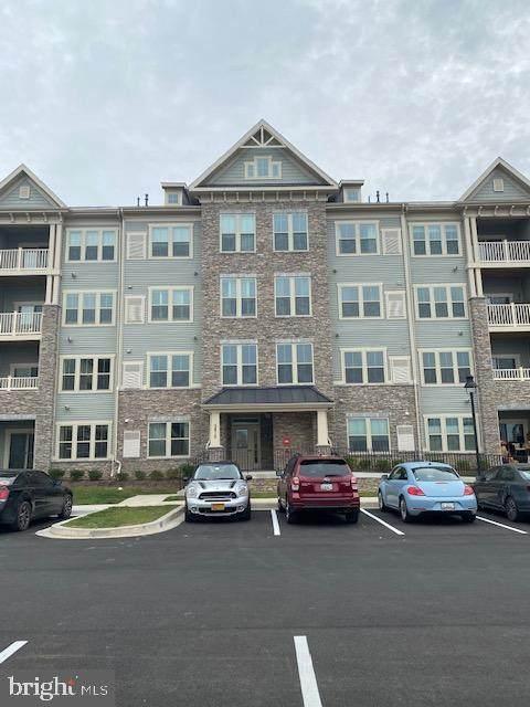 5810 Burin Street 202F, NEW MARKET, MD 21774 (#MDFR272494) :: Eng Garcia Properties, LLC