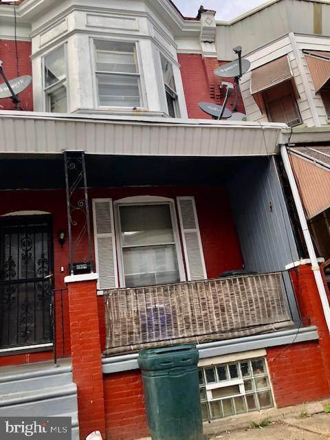 5621 Walton Avenue, PHILADELPHIA, PA 19143 (#PAPH946332) :: LoCoMusings