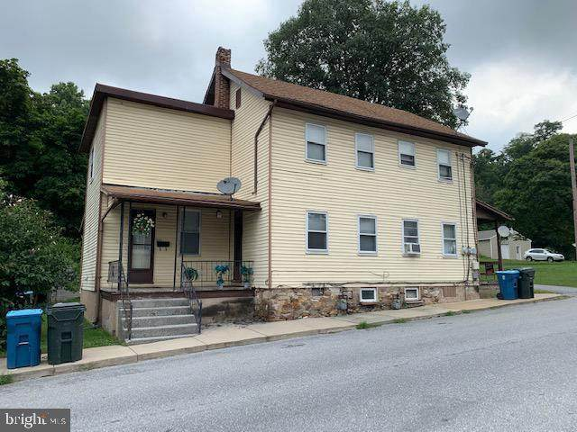 352-354 Market Street, HIGHSPIRE, PA 17034 (#PADA126874) :: Blackwell Real Estate