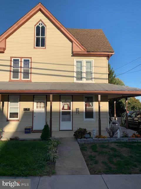 211 N Main Street, JACOBUS, PA 17407 (#PAYK147554) :: Flinchbaugh & Associates