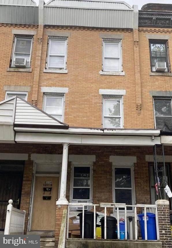 3114 Euclid Avenue, PHILADELPHIA, PA 19121 (#PAPH946390) :: LoCoMusings