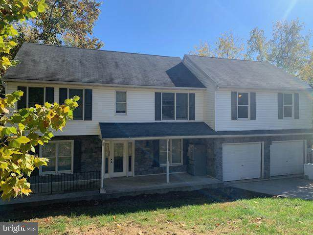 84 Deerfield, CAMP HILL, PA 17011 (#PACB129016) :: Iron Valley Real Estate