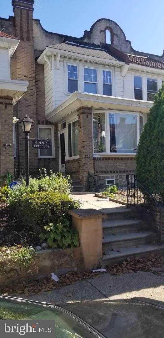 6455 N 16TH Street, PHILADELPHIA, PA 19126 (#PAPH946478) :: Ramus Realty Group