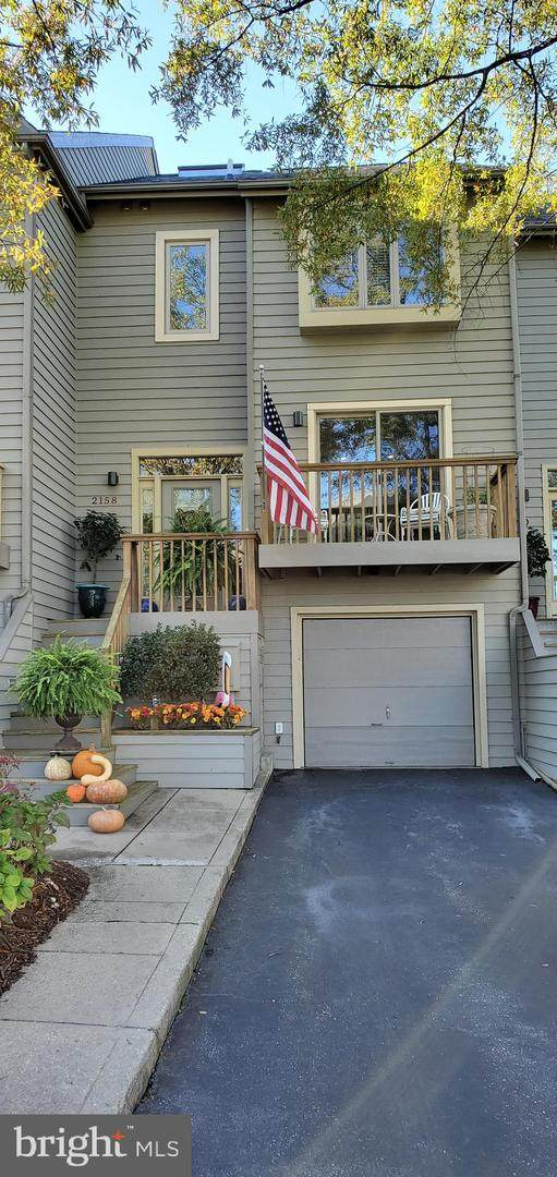 2158 Chesapeake Harbour Drive E, ANNAPOLIS, MD 21403 (#MDAA450240) :: New Home Team of Maryland