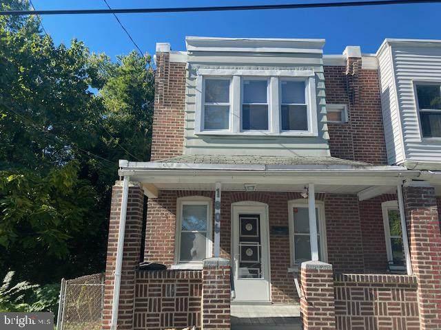 1006 Townsend Street, CHESTER, PA 19013 (#PADE529900) :: The John Kriza Team