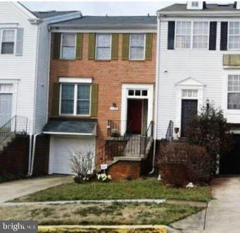 7304 Wintergreen Court, GREENBELT, MD 20770 (#MDPG585086) :: John Lesniewski | RE/MAX United Real Estate