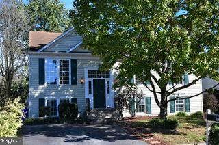 208 Silver Stone Drive, WALKERSVILLE, MD 21793 (#MDFR272548) :: Shamrock Realty Group, Inc