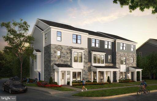 00 Redland Rd., ROCKVILLE, MD 20855 (#MDMC730870) :: Dart Homes
