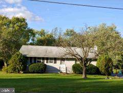1705 E Main Street, DOUGLASSVILLE, PA 19518 (#PABK365850) :: V Sells & Associates | Keller Williams Integrity