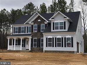 6805 Barlowe Court, HUGHESVILLE, MD 20637 (#MDCH218620) :: ExecuHome Realty