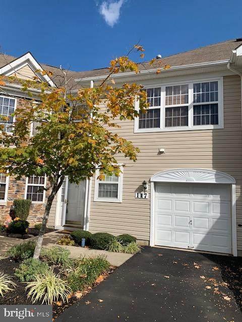 117 Shinnecock Drive, ENGLISHTOWN, NJ 07726 (#NJMM110758) :: Bob Lucido Team of Keller Williams Integrity