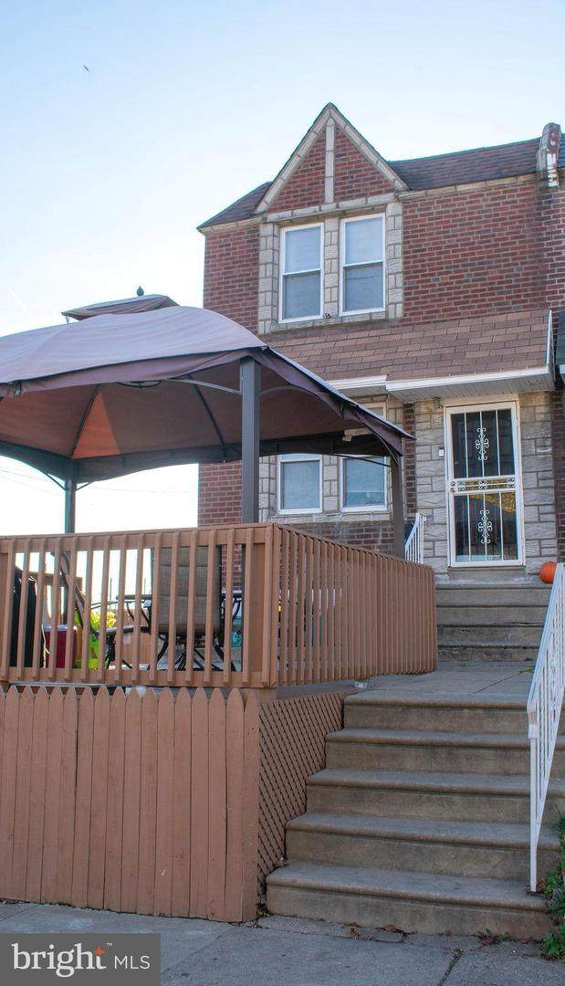 4756 Lansing Street, PHILADELPHIA, PA 19136 (#PAPH946868) :: Bowers Realty Group