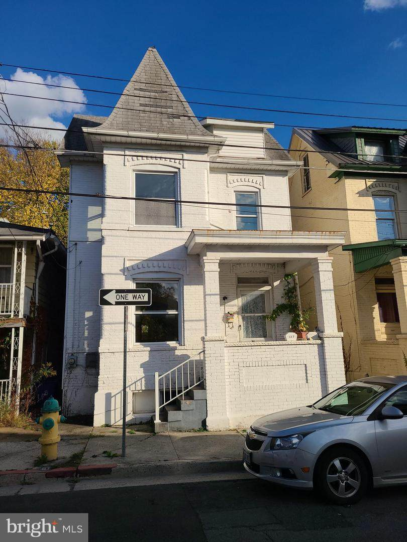 127 Polk Street - Photo 1