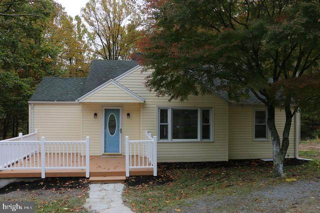 15282 Charmian, BLUE RIDGE SUMMIT, PA 17214 (#PAFL175960) :: AJ Team Realty