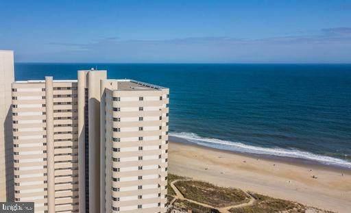 10300 Coastal Highway #208, OCEAN CITY, MD 21842 (#MDWO117812) :: Hill Crest Realty