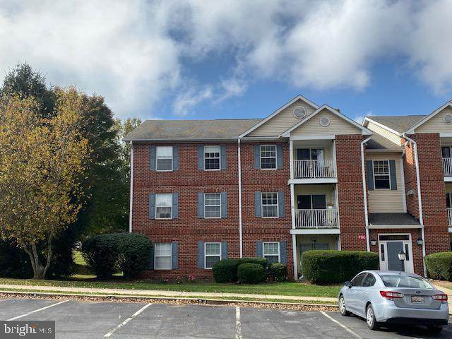 3860 Shadywood Drive 3A, JEFFERSON, MD 21755 (#MDFR272604) :: ExecuHome Realty