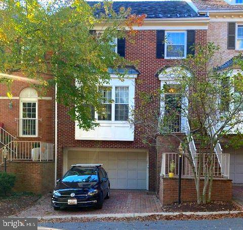7915 Quarry Ridge Way, BETHESDA, MD 20817 (#MDMC731006) :: Revol Real Estate