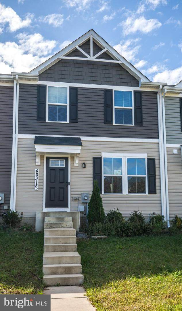 46315 Creeping Primrose Lane #D, LEXINGTON PARK, MD 20653 (#MDSM172552) :: HergGroup Greater Washington