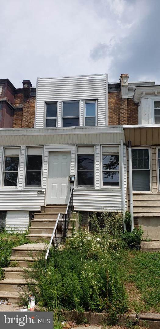 1113 S 54TH Street, PHILADELPHIA, PA 19143 (#PAPH947104) :: LoCoMusings