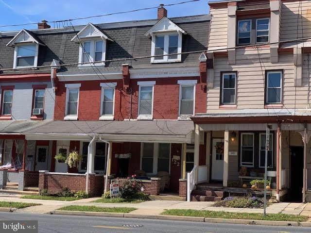 122 Woodrow Avenue, READING, PA 19608 (#PABK365928) :: Bob Lucido Team of Keller Williams Integrity