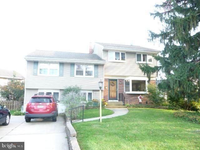 1 Valley View Road, HAMILTON, NJ 08620 (#NJME303586) :: HergGroup Greater Washington