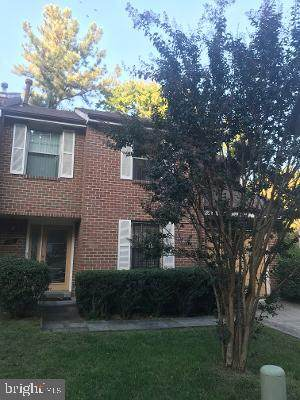 1511 Gallatin Place NE, WASHINGTON, DC 20017 (#DCDC493046) :: The Maryland Group of Long & Foster Real Estate