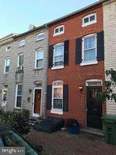 2047 Gough Street, BALTIMORE, MD 21231 (#MDBA528646) :: Jennifer Mack Properties