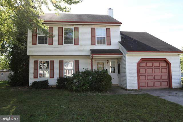 414 E Wind Drive, DOVER, DE 19901 (MLS #DEKT242968) :: Kiliszek Real Estate Experts