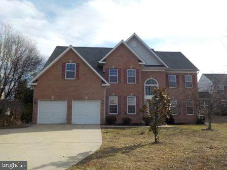 917 Manor House Drive, UPPER MARLBORO, MD 20774 (#MDPG585352) :: Corner House Realty