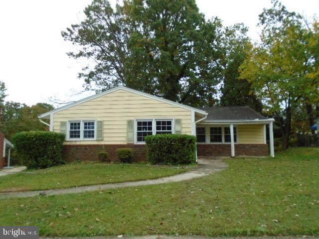 2009 Derrickson Road, BALTIMORE, MD 21244 (#MDBC510460) :: Jim Bass Group of Real Estate Teams, LLC
