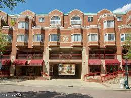 22 Courthouse Square #502, ROCKVILLE, MD 20850 (#MDMC731206) :: AJ Team Realty