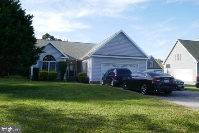 32551 Friendship Drive, MILLSBORO, DE 19966 (#DESU171776) :: Dawn Wolf Team