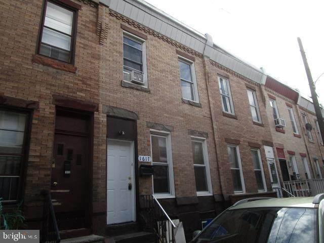 1617 Lawrence Street - Photo 1