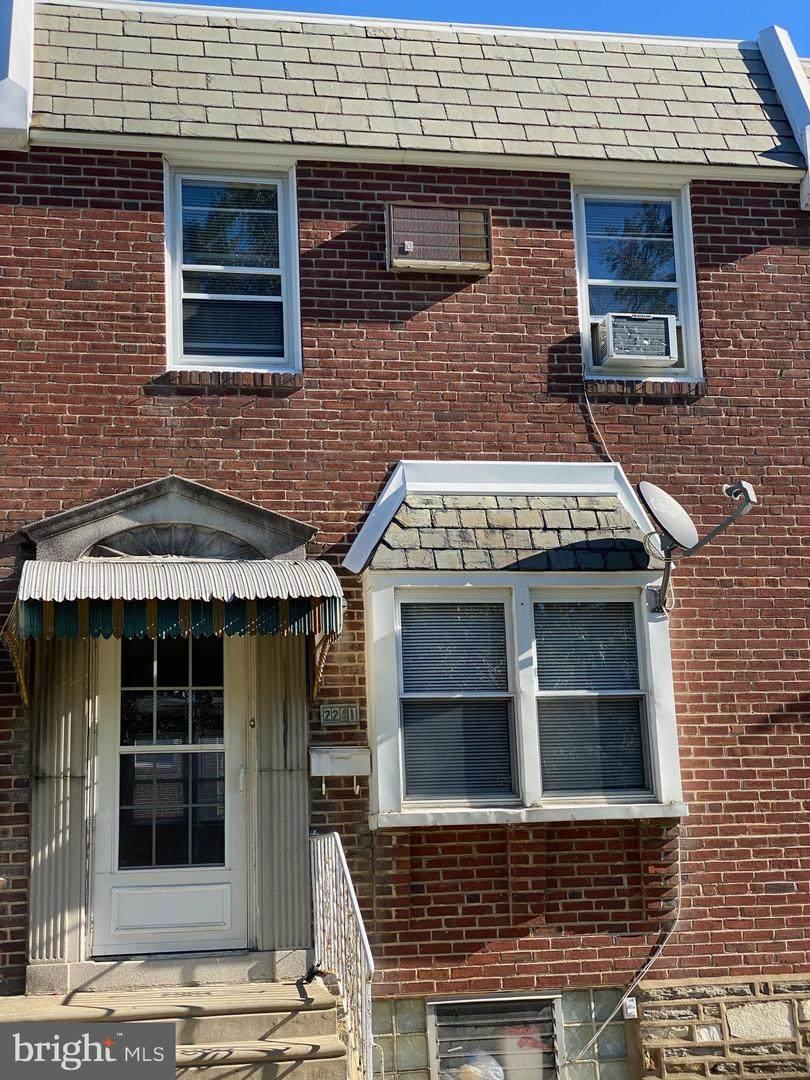 2241 Longshore Avenue - Photo 1