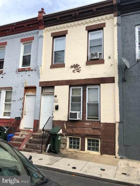 2517 Bancroft Street - Photo 1