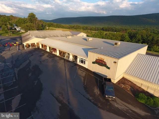 5904 Route 209, LYKENS, PA 17048 (#PADA127038) :: The Joy Daniels Real Estate Group