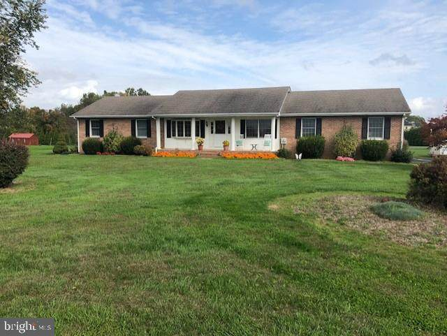 2 Greenhaven Drive, ELKTON, MD 21921 (#MDCC171676) :: The Redux Group