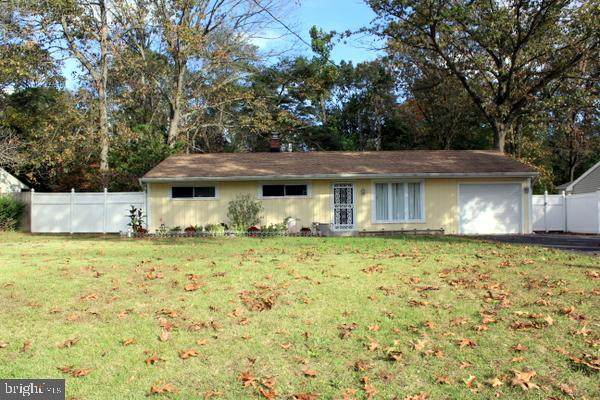 317 Rancocas Boulevard, MOUNT LAUREL, NJ 08054 (#NJBL384704) :: Linda Dale Real Estate Experts