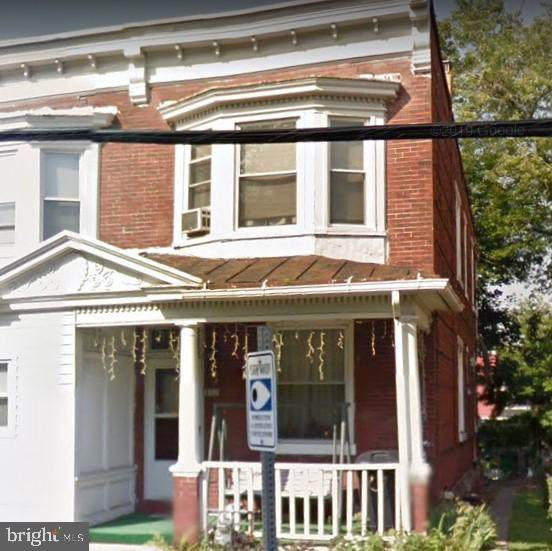 802 N 18TH Street, HARRISBURG, PA 17103 (#PADA127060) :: Flinchbaugh & Associates