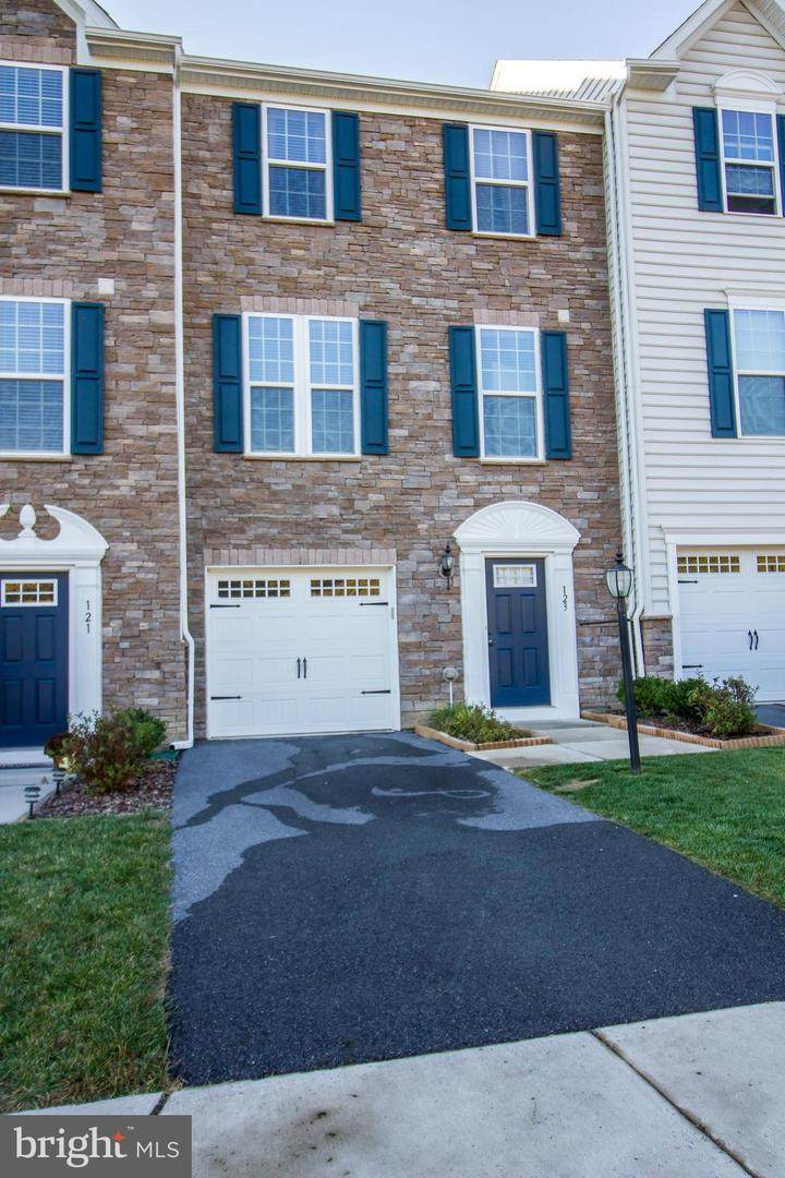 123 Trout Lily Drive - Photo 1