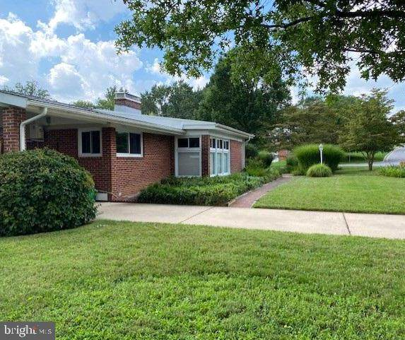 1315 Heather Hill Road, BALTIMORE, MD 21239 (#MDBC510600) :: Lucido Agency of Keller Williams
