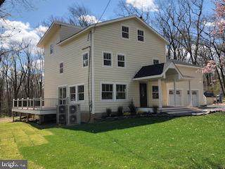 5 Snydertown Road, HOPEWELL, NJ 08525 (#NJHT106662) :: Century 21 Dale Realty Co