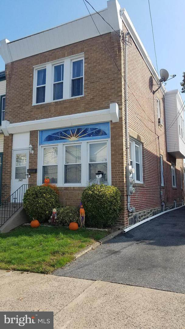340 E Broadway Avenue, CLIFTON HEIGHTS, PA 19018 (#PADE530240) :: LoCoMusings