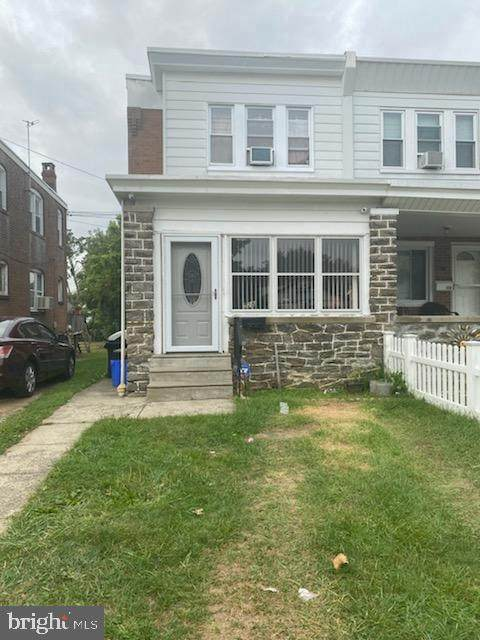 528 Tyson Avenue, PHILADELPHIA, PA 19111 (#PAPH948126) :: Better Homes Realty Signature Properties